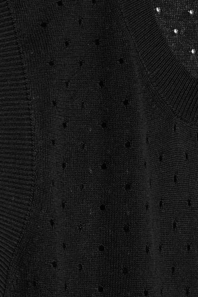 Kaufen Sie Ihre Lieblings Die Günstigste Günstig Online Bottega Veneta Tanktop aus Seide mit Perforationen Spielraum Erkunden Freies Verschiffen Günstig Online Rabatt Extrem bU1L0U