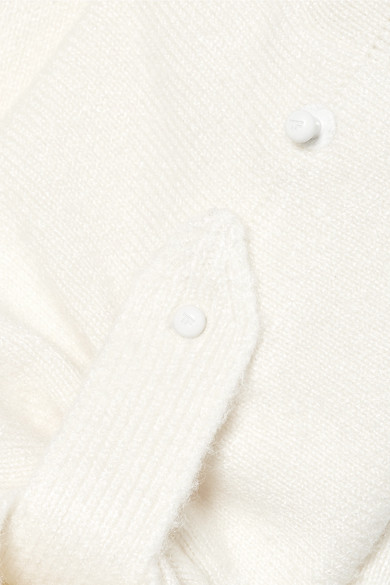 TOM FORD Pullover aus einer Seidenmischung