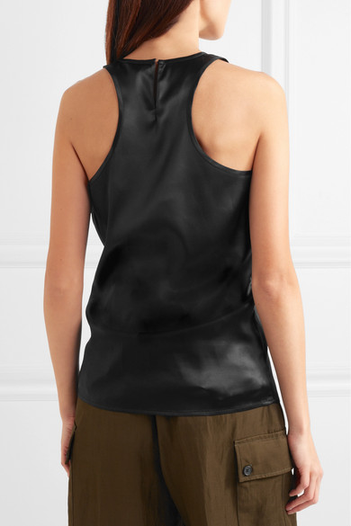 TOM FORD Tanktop aus Stretch-Seide