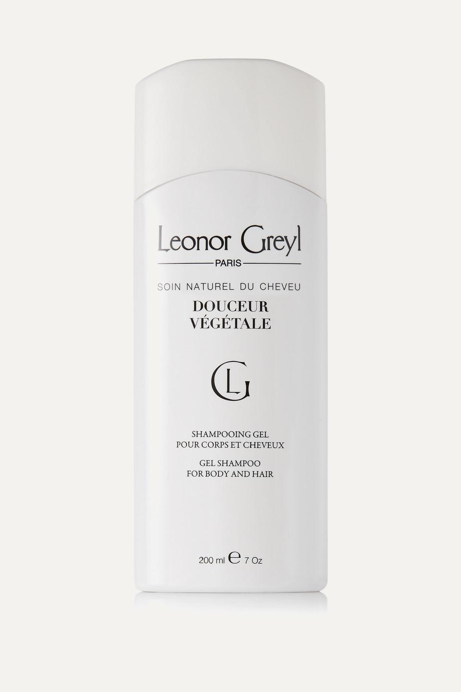 Leonor Greyl Paris Douceur Végétale Shampoo, 200 ml – Shampoo