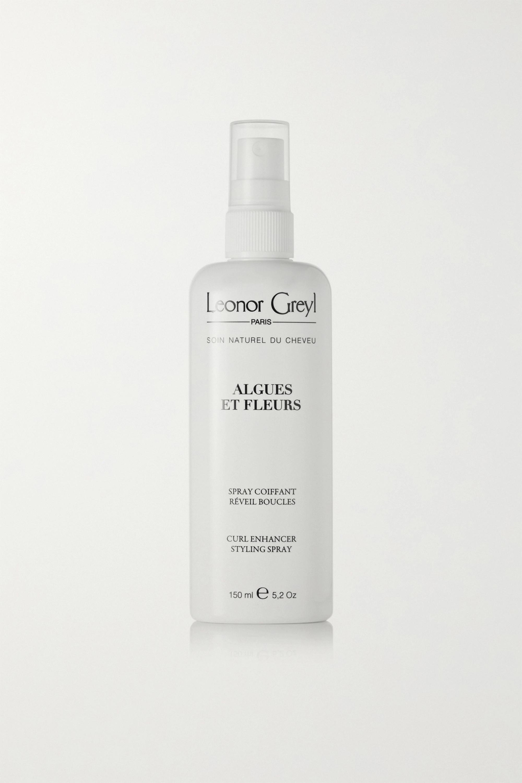 Leonor Greyl Paris Algues et Fleurs Curl Enhancer, 150ml