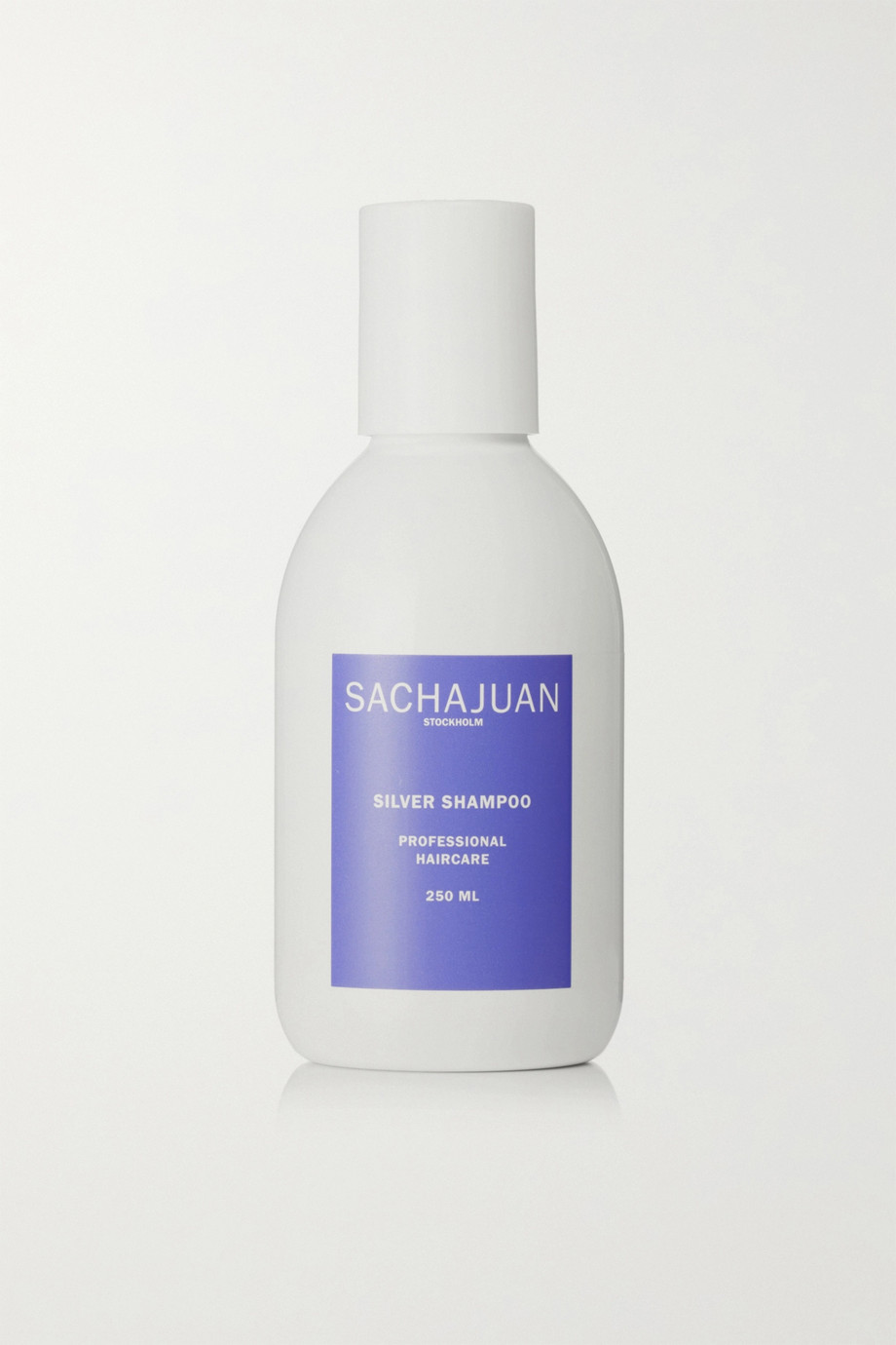 SACHAJUAN Silver shampoo, 250ml