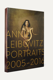 Annie Leibovitz: Portraits 2005-2016 hardcover book