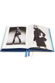 Yves Saint Laurent Accessories hardcover book
