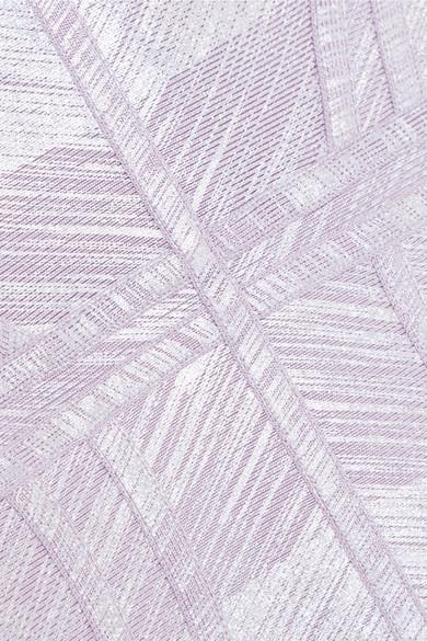 Einkaufen Outlet-Store Günstiger Preis Hervé Léger Annette Kleid aus Bandage in Metallic-Optik Günstig Kaufen Großen Rabatt Besuchen Online-Verkauf Neu Geniue Händler rML05J