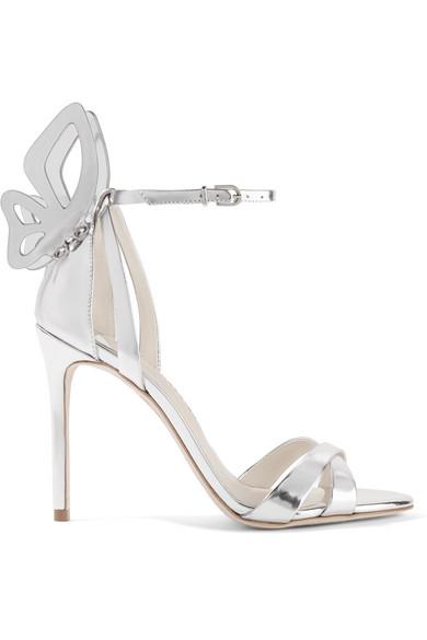 Madame Chiara sandals - Metallic Sophia Webster LqKly