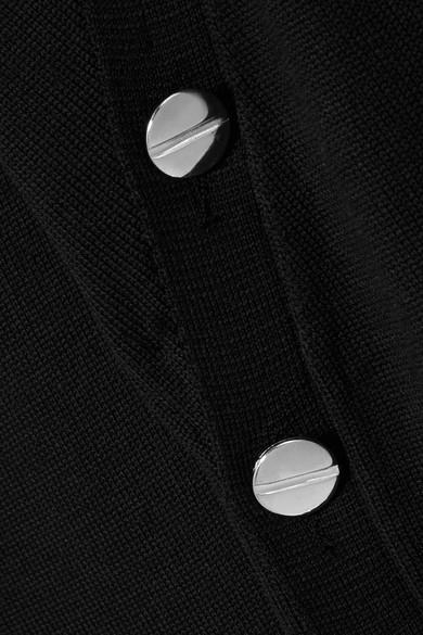 Altuzarra Minamoto Pullover aus Merinowolle mit Verzierungen