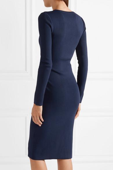 Altuzarra Arzel Kleid aus Stretch-Strick