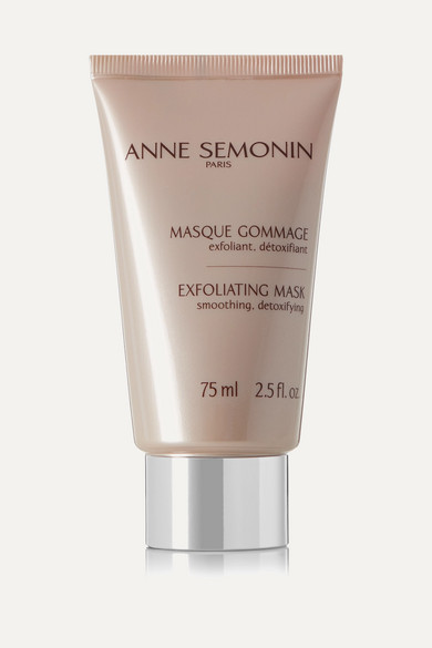 ANNE SEMONIN Exfoliating Mask, 75Ml - One Size in Colorless