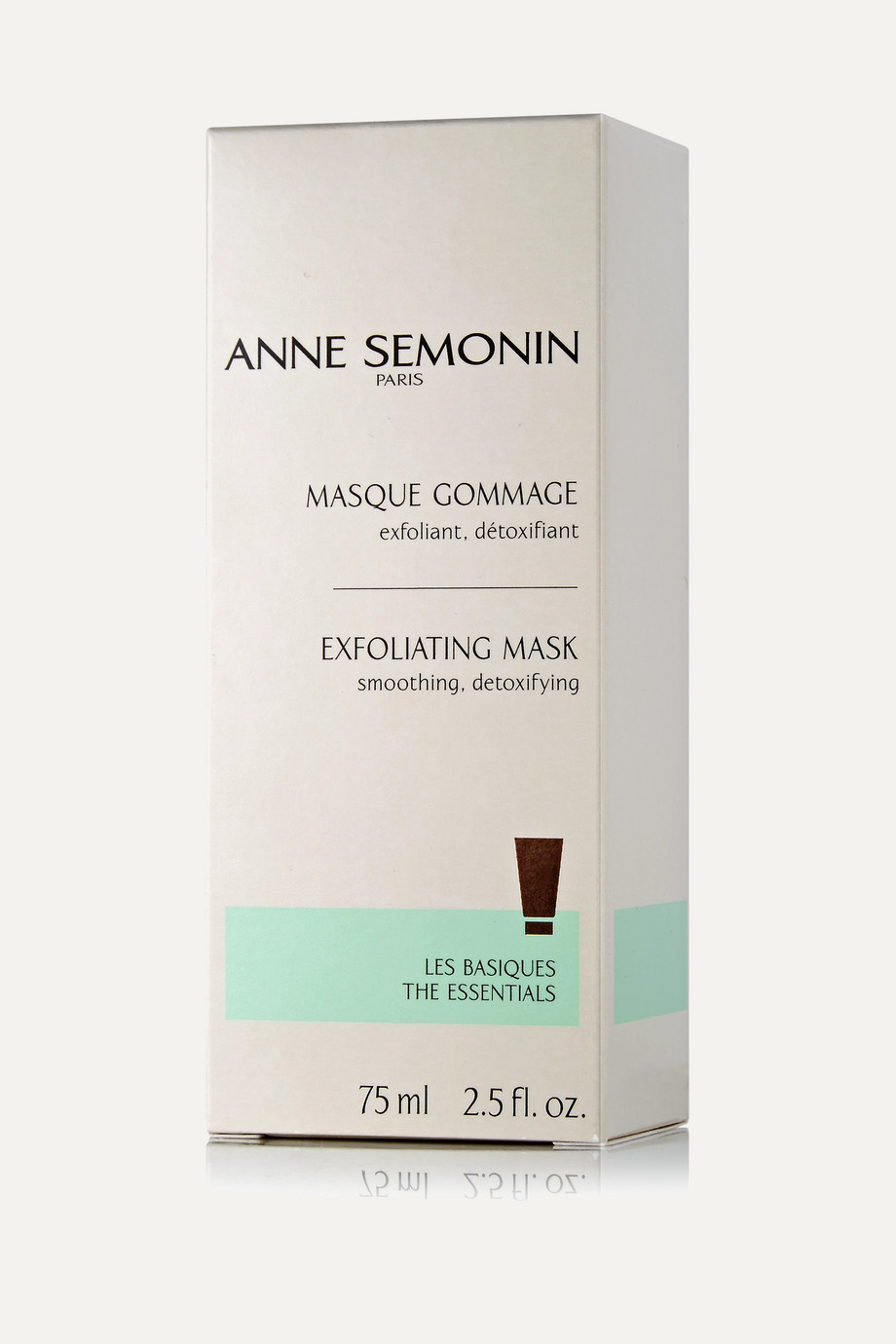 Anne Semonin Exfoliating Mask, 75ml