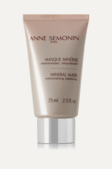 ANNE SEMONIN Mineral Mask, 75Ml - One Size in Colorless