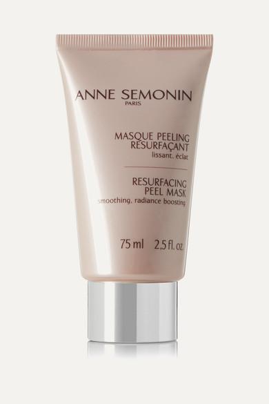 ANNE SEMONIN Resurfacing Peel Mask, 75Ml - One Size in Colorless