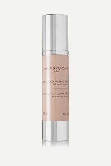 ANNE SEMONIN Oligio Protect Cream Spf30, 50Ml - One Size in Colorless