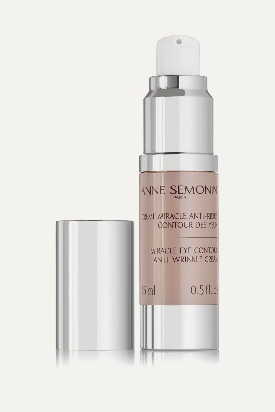Anne Semonin Miracle Eye Contour Anti-Wrinkle Cream, 15ml