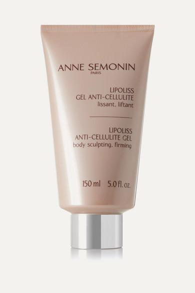 ANNE SEMONIN Lipoliss - Anti-Cellulite Gel, 150Ml in Colorless
