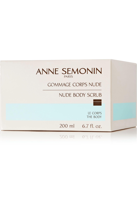 Anne Semonin Nude Body Scrub, 200ml