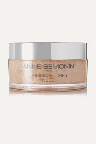 ANNE SEMONIN Nude Body Scrub, 200Ml - One Size in Colorless
