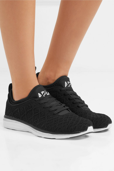 APL Athletic Propulsion Labs TechLoom Phantom 3D Sneakers aus Mesh Offizielle Seite Günstig Online PZIPzi
