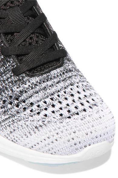 Spätestens Zum Verkauf Outlet Besten Preise APL Athletic Propulsion Labs TechLoom Pro Sneakers aus Mesh mit Farbverlauf Ebay Günstig Online Verkauf In Deutschland Spielraum Amazon 6dNgh