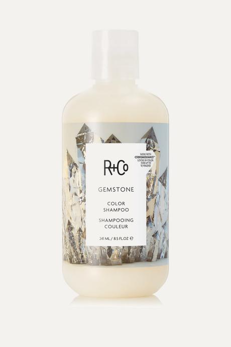 Colorless Gemstone Color Shampoo, 241ml  | R+Co zm3mAQ