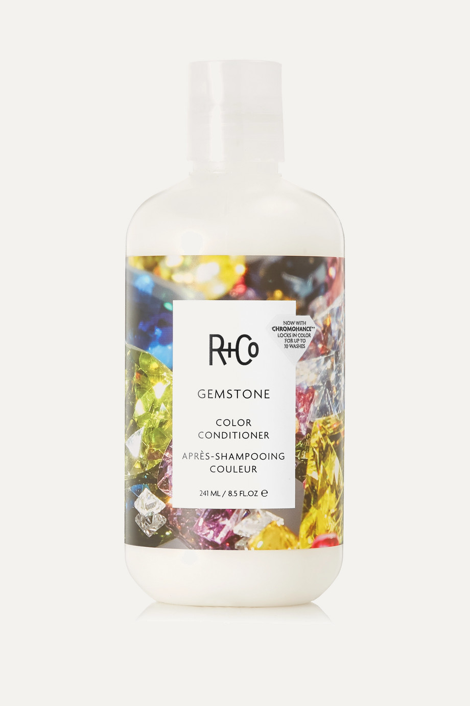 R+Co Gemstone Color Conditioner, 241ml