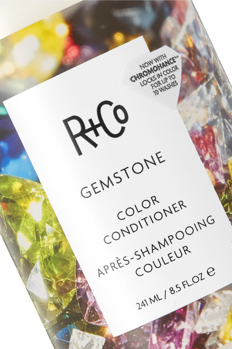 Colorless Gemstone Color Conditioner, 241ml  | R+Co SGr9wk