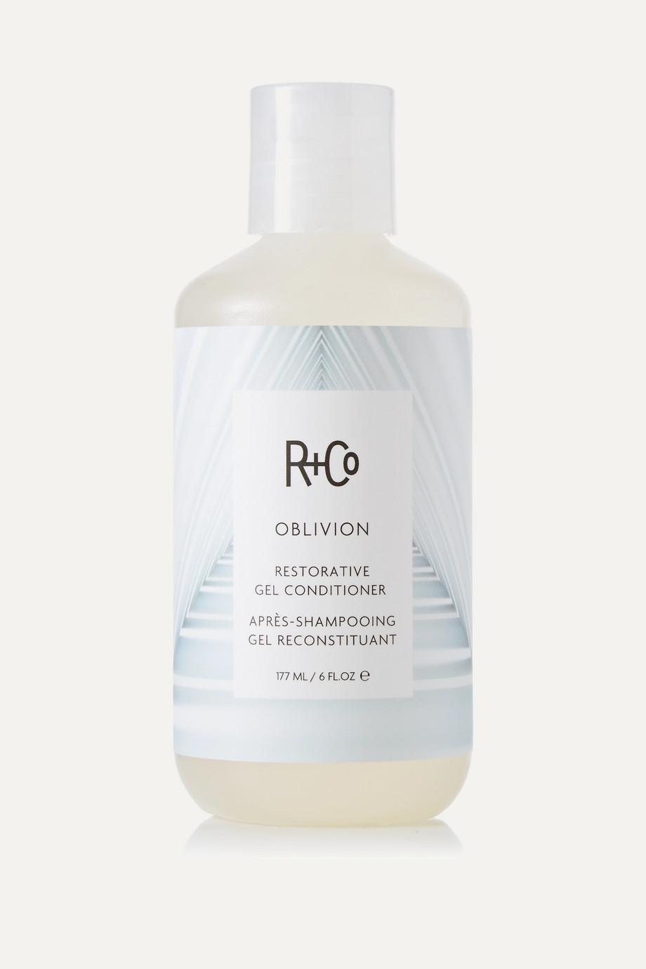 R+Co Oblivion Restorative Gel Conditioner, 177ml