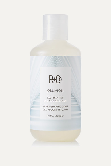 Oblivion Restorative Gel Conditioner, 177Ml - One Size