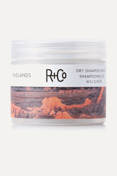 Badlands Dry Shampoo Paste, 62G - One Size