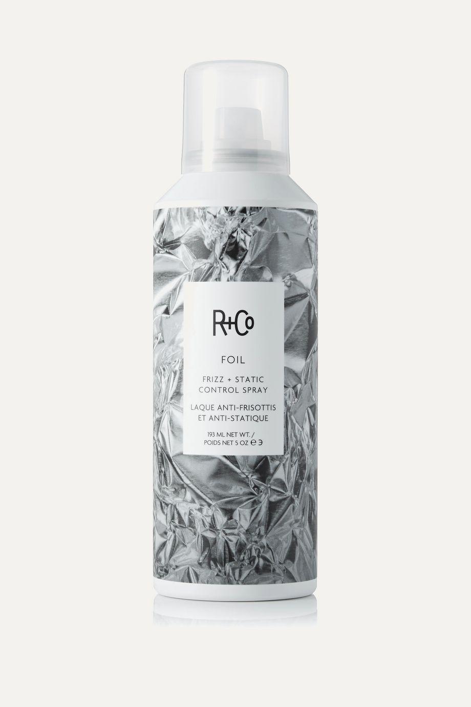 R+Co Foil Frizz + Static Control Spray, 193ml