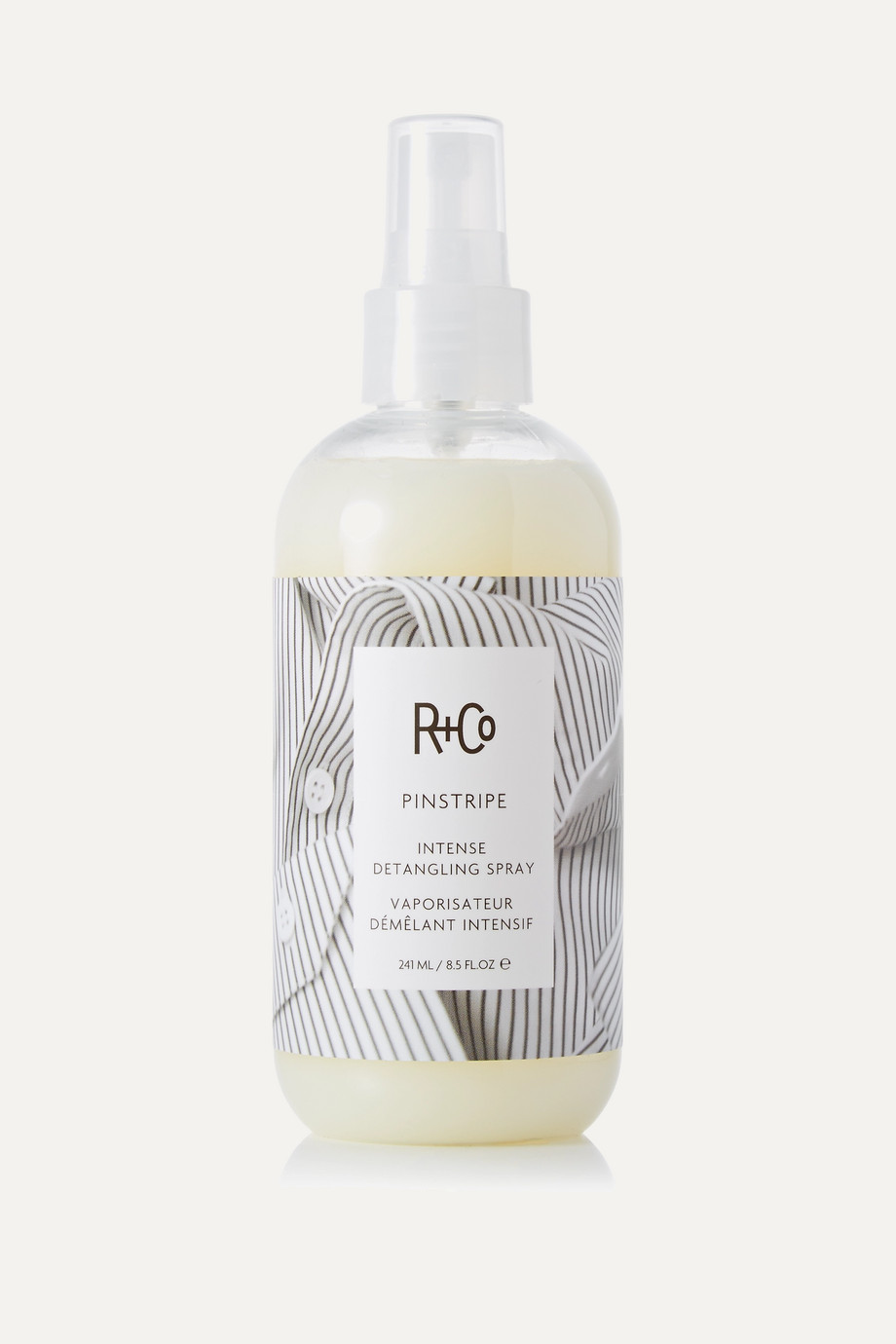 R+Co Pinstripe Intense Detangling Spray, 241ml