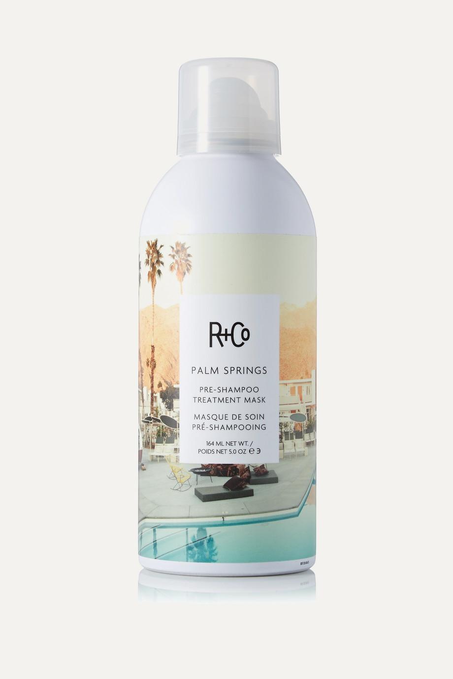 R+Co Palm Springs Pre-Shampoo Treatment Mask, 164ml