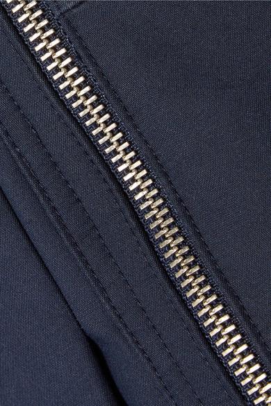 CALVIN KLEIN 205W39NYC Karottenhose aus eine Baumwoll-Seidenmischung Auslasszwischenraum Standorten Eastbay Günstig Online Empfehlen Rabatt 11LVhcI
