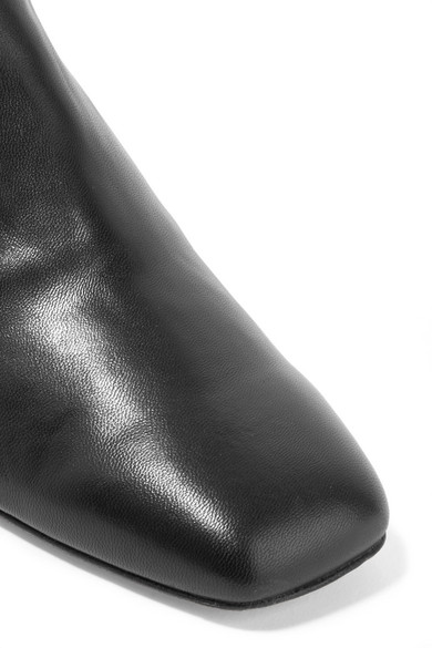 Clergerie Petsy Ankle Boots aus Leder