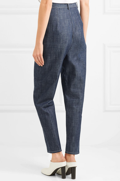 Tibi Easton Jeans