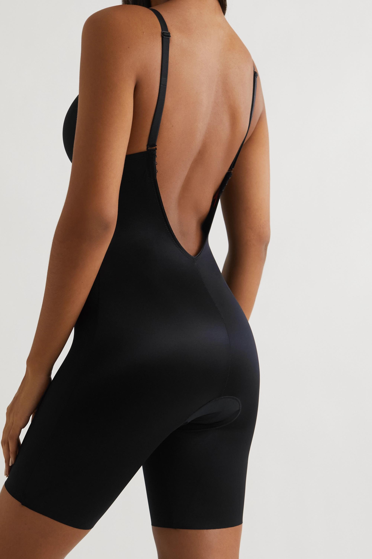 Spanx Suit Your Fancy Body aus Stretch-Jersey