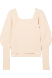 Lynette merino wool sweater