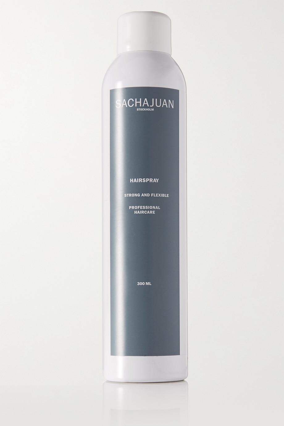 SACHAJUAN Strong & Flexible Hairspray, 300ml