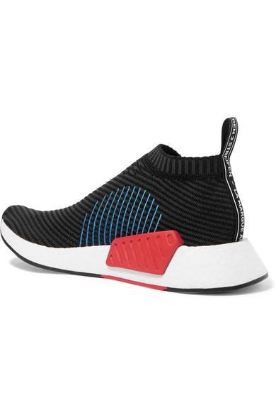 adidas Originals NMD_CS2 Primeknit Sneakers