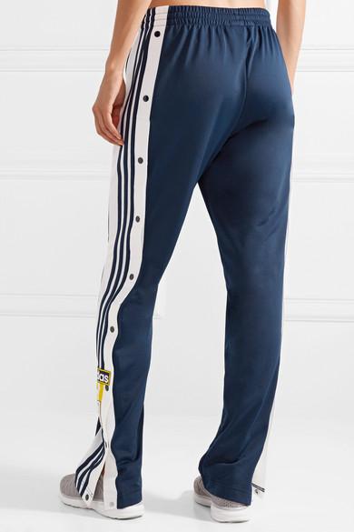 adidas Originals Adibreak Jogginghose aus Shell mit Streifen