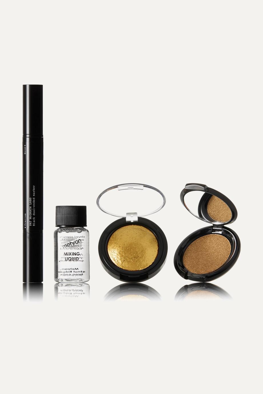 Pat McGrath Labs Metalmorphosis 005 Eye Kit - Gold