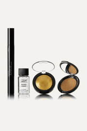 Pat McGrath Labs Metalmorphosis 005 Eye Kit - Gold