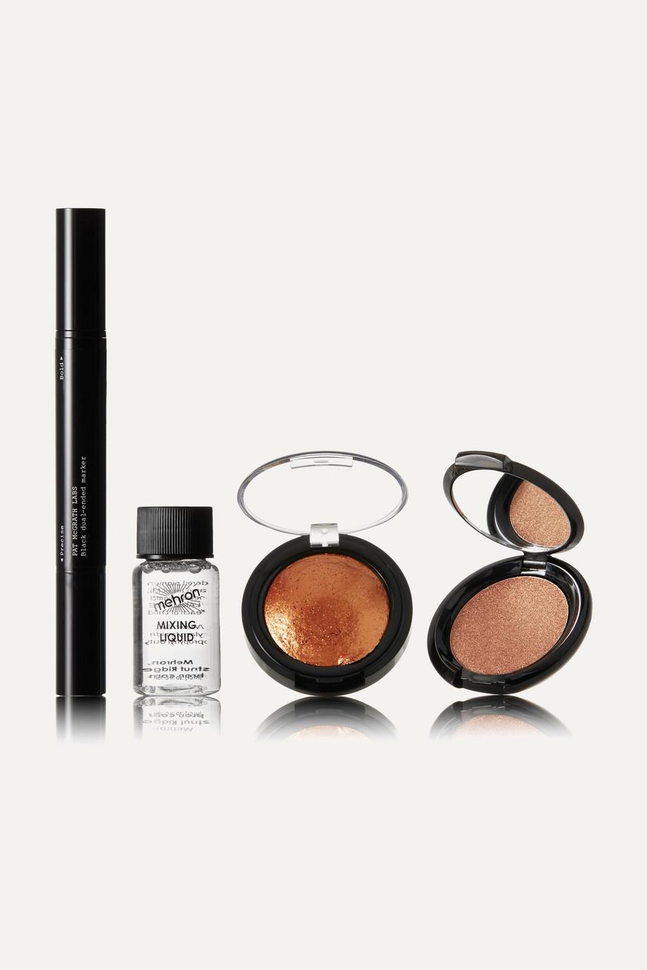 Pat McGrath Labs Metalmorphosis 005 Eye Kit - Bronze
