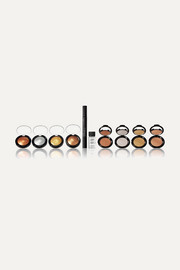 Pat McGrath Labs Metalmorphosis 005 Eye Kit - Everything