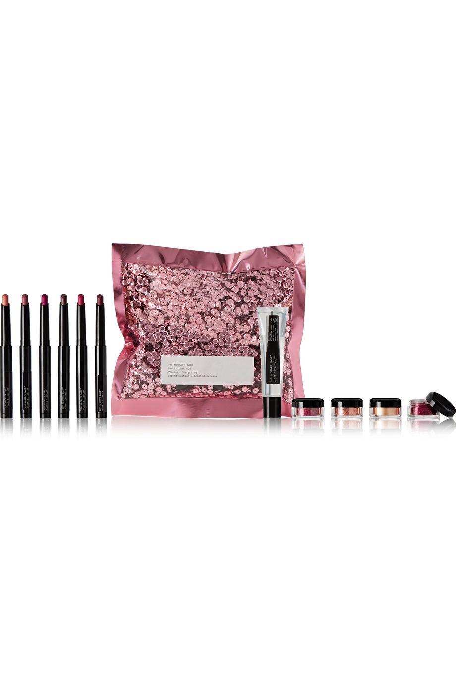 Pat McGrath Labs Lust 004 Lip Kit – Everything – Set aus Lippen-Make-up
