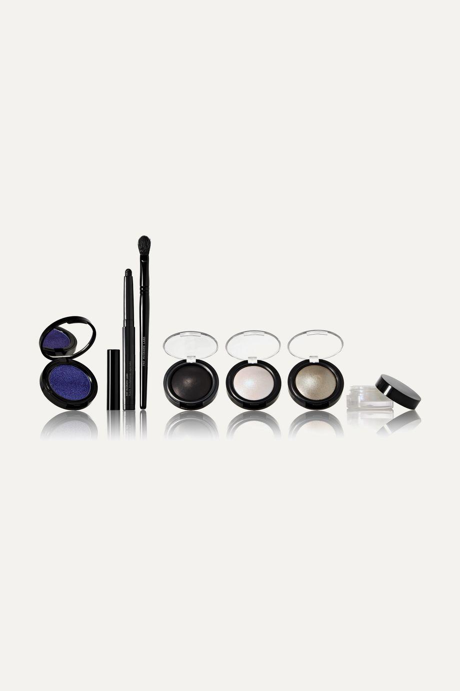 Pat McGrath Labs Dark Star 006 Eye Kit - UltraViolet Blue