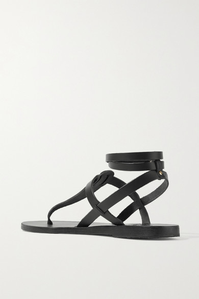 Ancient Greek Sandals | | Sandals Estia Ledersandalen d7e959