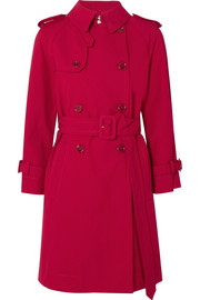 Marc Jacobs Trenchcoat aus Baumwolle