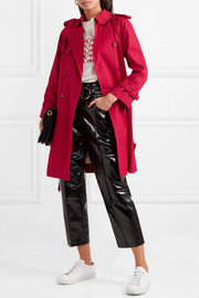 Marc Jacobs Cotton trench coat