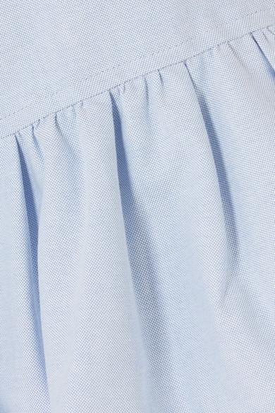 Marc Jacobs Hemd aus Baumwoll-Oxford